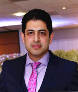 Dr Imran Younas