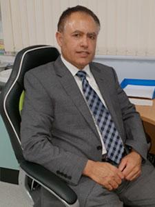 Dr Amjad Rehman