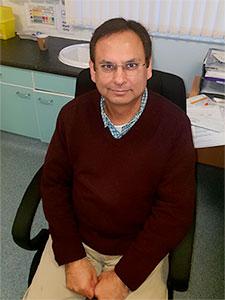 Dr Altaf